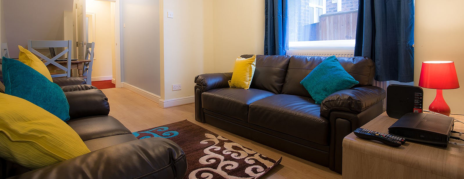 student accommodation & homes in shelton, stoke on trent